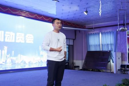 长沙新华携手京东打造双十一实训项目