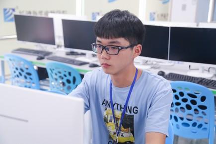 邓航:从打工仔到学生伢子,我要为未来而博