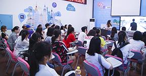 湖南师范大学与长沙新华人才共建,共创美好未来