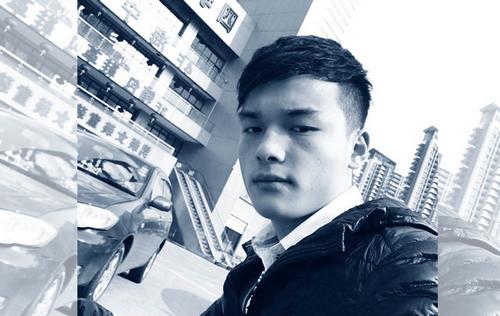 戴刚波丨月薪12500,入职上海花事电子商务有限公司