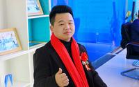 齐治湘 | 月薪2000元,入职中国国际艺术品交易中心
