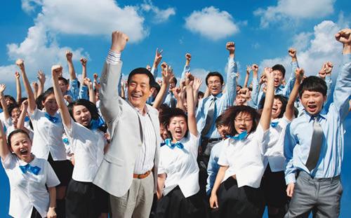 濮存昕和<a href=http://www.csxinhua.com/ target=_blank class=infotextkey>新华</a>一起拼搏.jpg